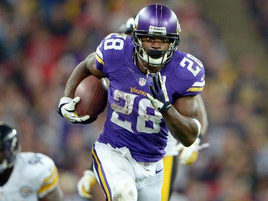 Minnesota Vikings Philadelphia Eagles trade