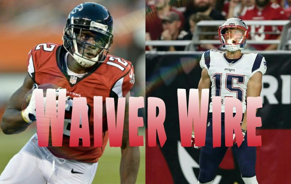 Top 20 Waiver Wire Targets
