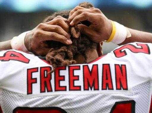 Fantasy Football Devonta Freeman