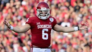 Baker Mayfield. Photo credit (Harry How / Getty Images)
