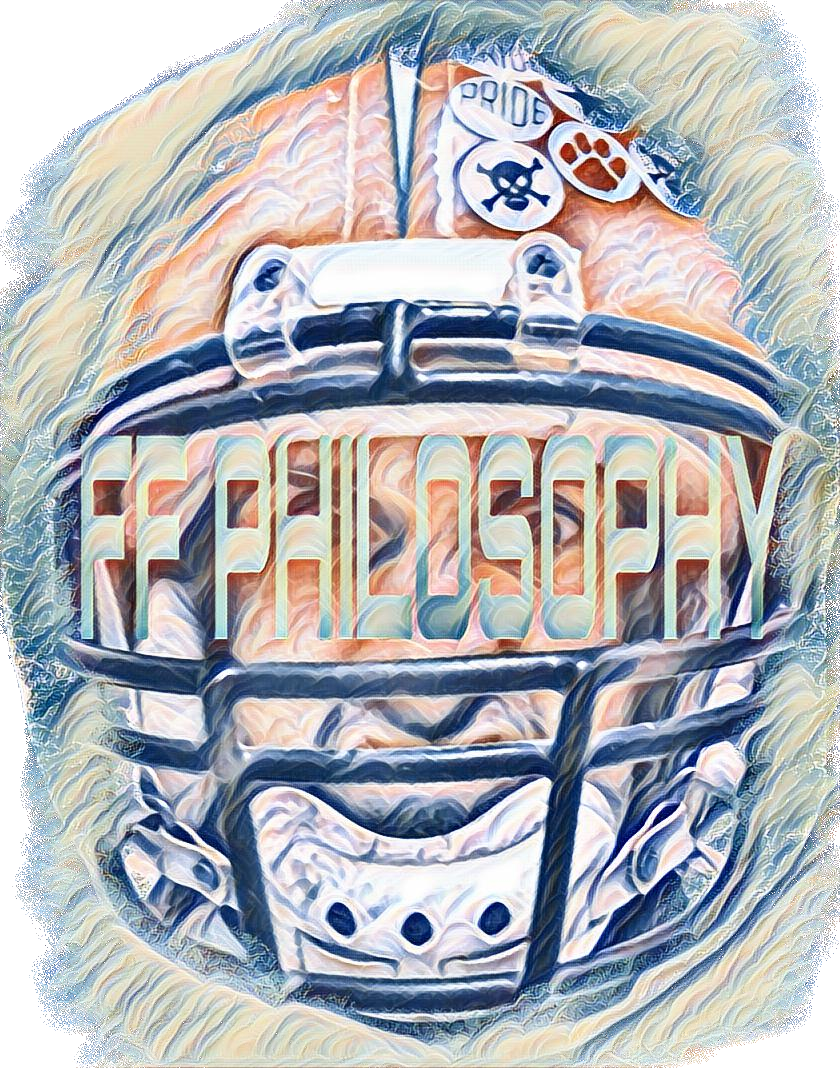 Fantasy Football Philosophy FFPmoonman