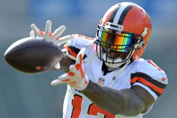 Fantasy Football Josh Gordon